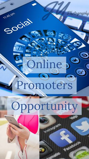 Job opportunities online promoters for Sale in Los Angeles, CA
