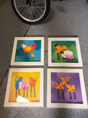 Picture frames for Sale in Great Falls, VA