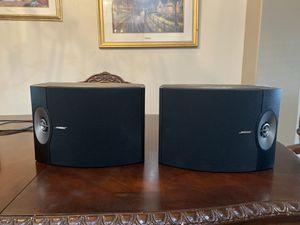 Bose 301 V-Series Bookshelf Speakers for Sale in Winchester, CA