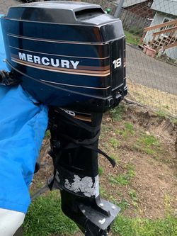 Mercury Outboard for Sale in Portland,  OR