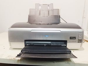 Epson Stylus Photo R2400 for Sale in Portland, OR