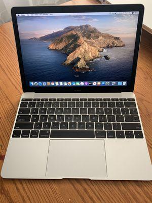 "12"" MacBook *LIKE NEW* for Sale in Westhampton, MA"