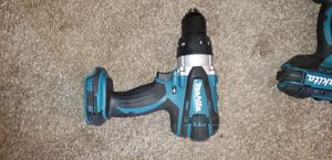 Makita hammer drill xph03 for Sale in Monroe, WA