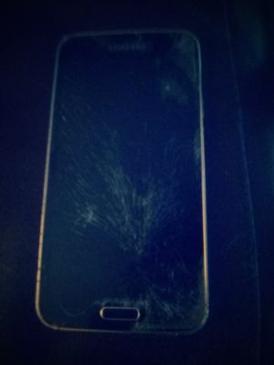 Samsung galaxy 5. As is for Sale in Oklahoma City, OK