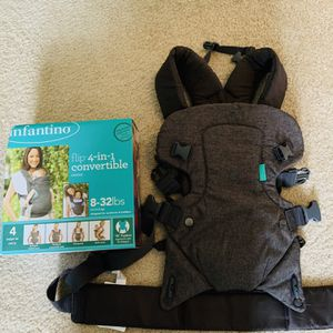 Infantino Baby Carrier for Sale in Natick, MA