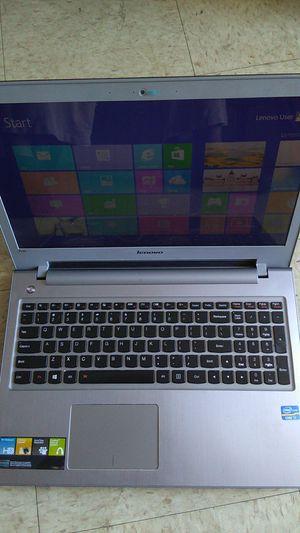 """Laptop Core i7 Lenovo 15.6"""" Slime for Sale in Halethorpe, MD"""