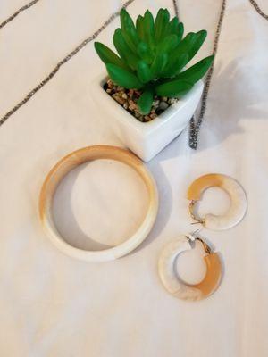 Vintage bracelet bangle for Sale in Indianapolis, IN