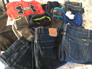 Boy's clothing for Sale in Minot, ND