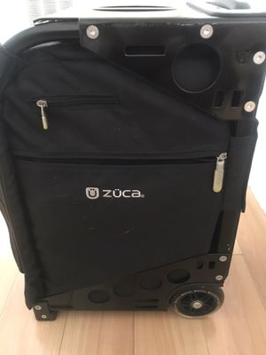 Zuca Makeup Bag for Sale in Los Angeles, CA