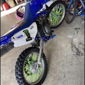 2006 Yamaha TT for Sale in Laurel, MD