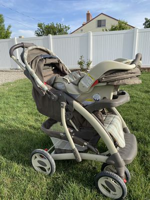 Baby stroller for Sale in West Valley City, UT