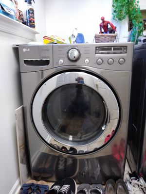 Kenmore stackable washer dryer for Sale in Trenton, NJ
