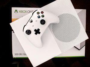 Xbox ONE S 500GB for Sale in Jensen Beach, FL