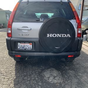 Honda Crv for Sale in San Lorenzo, CA