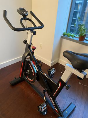 Stationary Bike for Sale in Portland, OR
