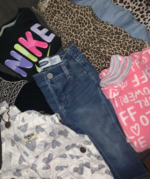 Baby girl clothes (12months-2t) for Sale in West Covina, CA