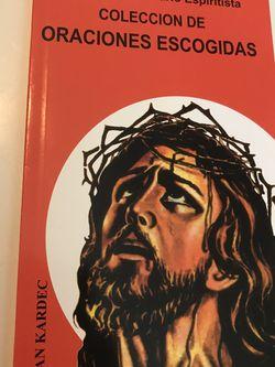 Oraciones escondidas $5 for Sale in Miami,  FL