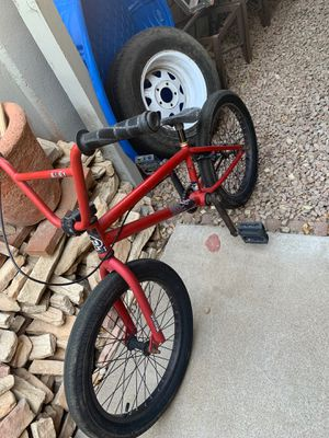 2012 Stolen bmx bike for Sale in Tempe, AZ