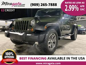 2007 Jeep Wrangler for Sale in Bloomington, CA