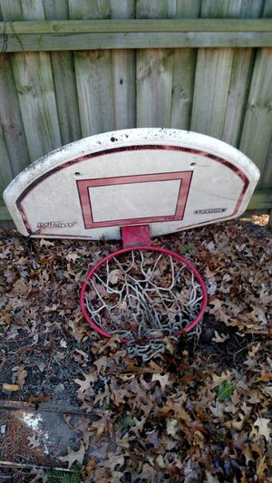 Basketball hoop for Sale in Avon Lake, OH