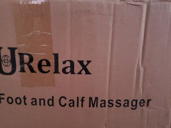 Foot & Calf Massager for Sale in Hacienda Heights,  CA