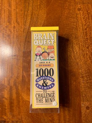 Brain Quest for Sale in Woodbury, MN