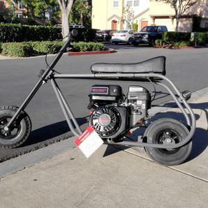 Mini Bike for Sale in Irvine, CA