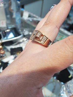 Size 10 mens ring for Sale in Marietta, GA