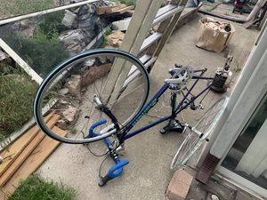 Raleigh road bike for Sale in Wheat Ridge, CO