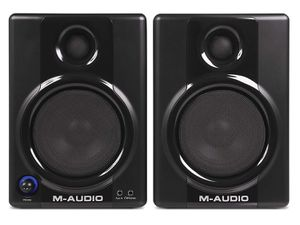 BRAND NEW M-AUDIO SPEAKERS for Sale in Baltimore, MD