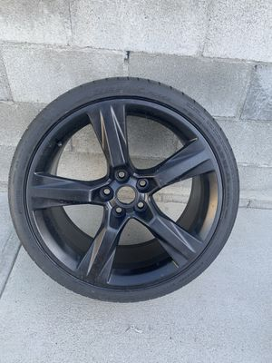 2015 Camaro SS Rear Wheel for Sale in Baldwin Park, CA