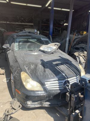 Parting out 2008 MERCEDES BENZ CLS550 for Sale in Los Angeles, CA