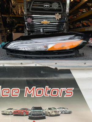 2014-2018 Jeep Cherokee Driver LED Turn Signal for Sale in Houston, TX