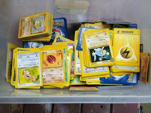 collectible Pokemon cards for Sale in Modesto, CA