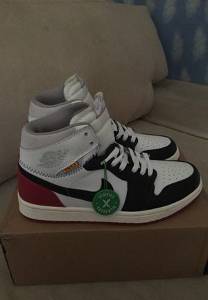 Jordan 1 Union Los Angeles Size 10 for Sale in Tacoma, WA