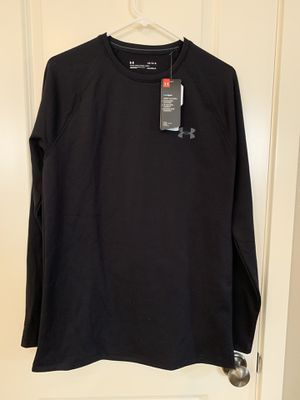 NEW Under Armour Coldgear crew - L for Sale in Bend, OR