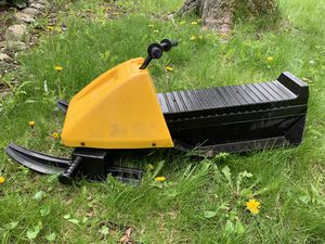 Kids Snowmobile sled for Sale in Glenview, IL