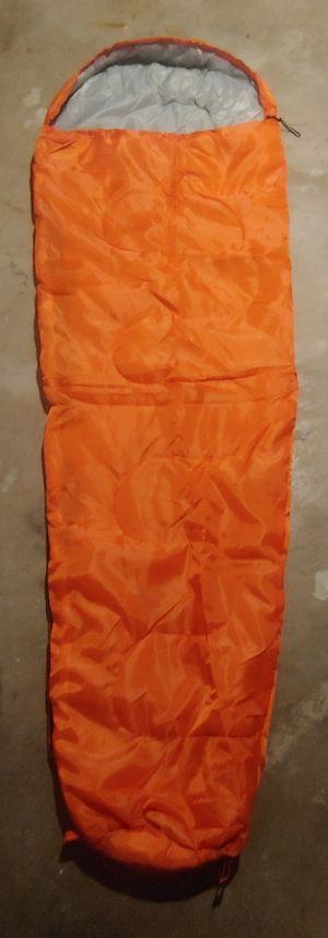 Mummy sleeping bag for Sale in Leavenworth, WA