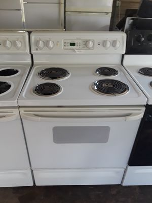 General Electric Stove for Sale in Houston, TX