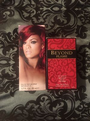 Rihanna & Beyoncé perfume for Sale in Atlanta, GA