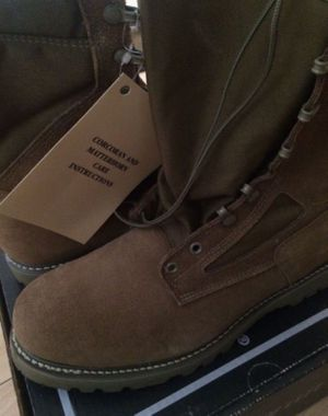Corcoran Military Boots for Sale in Hacienda Heights, CA