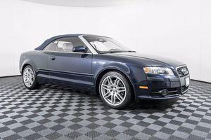 2009 Audi A4 for Sale in Marysville, WA