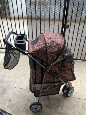 Pet Stroller for Cats and Dogs for Sale in San Diego, CA