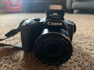 Canon Powershot SX530HS for Sale in Bell Gardens, CA