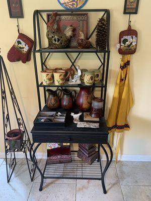 Kitchen shelves for Sale in Alexandria, VA