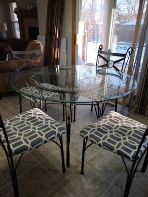 Kitchen table for Sale in Andover, KS