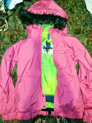 Burton Ski Jacket for Sale in Moneta, VA