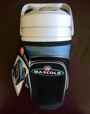Igloo CoolFusion Half Gallon Beverage Cooler - BRAND NEW / NEVER USED. 👉See my other offers👈 for Sale in Stockton, CA