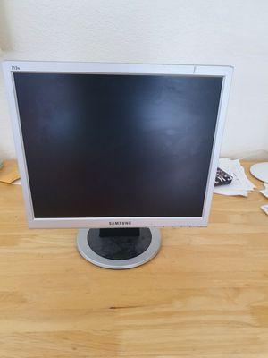 Samsung monitor for Sale in Santa Fe, NM