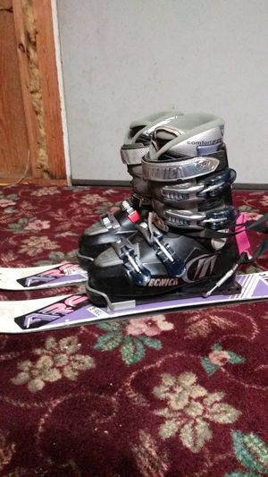 ARC Snow Blades for Sale in Erie, PA